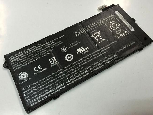 Batterie pour ACER AP13J4K