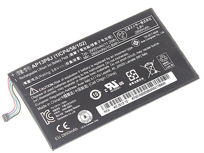 Batterie pour ACER AP13P8J