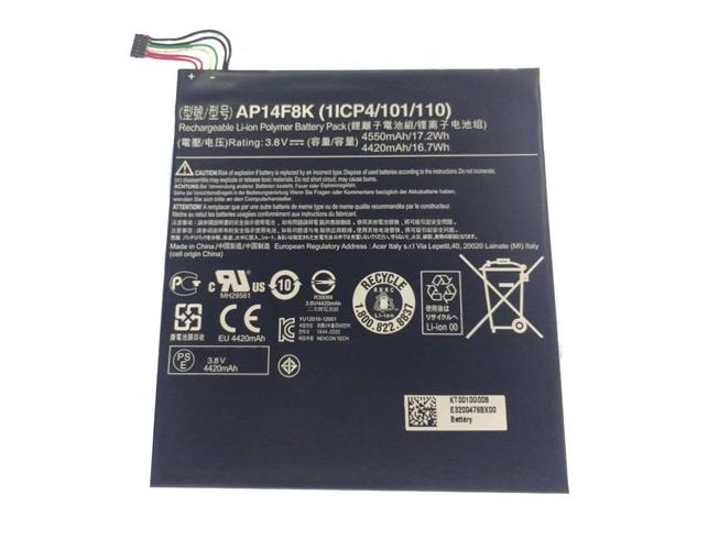 Batterie pour ACER AP14F8K