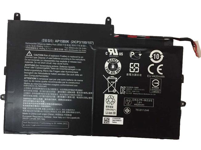 Batterie pour ACER AP15B8K