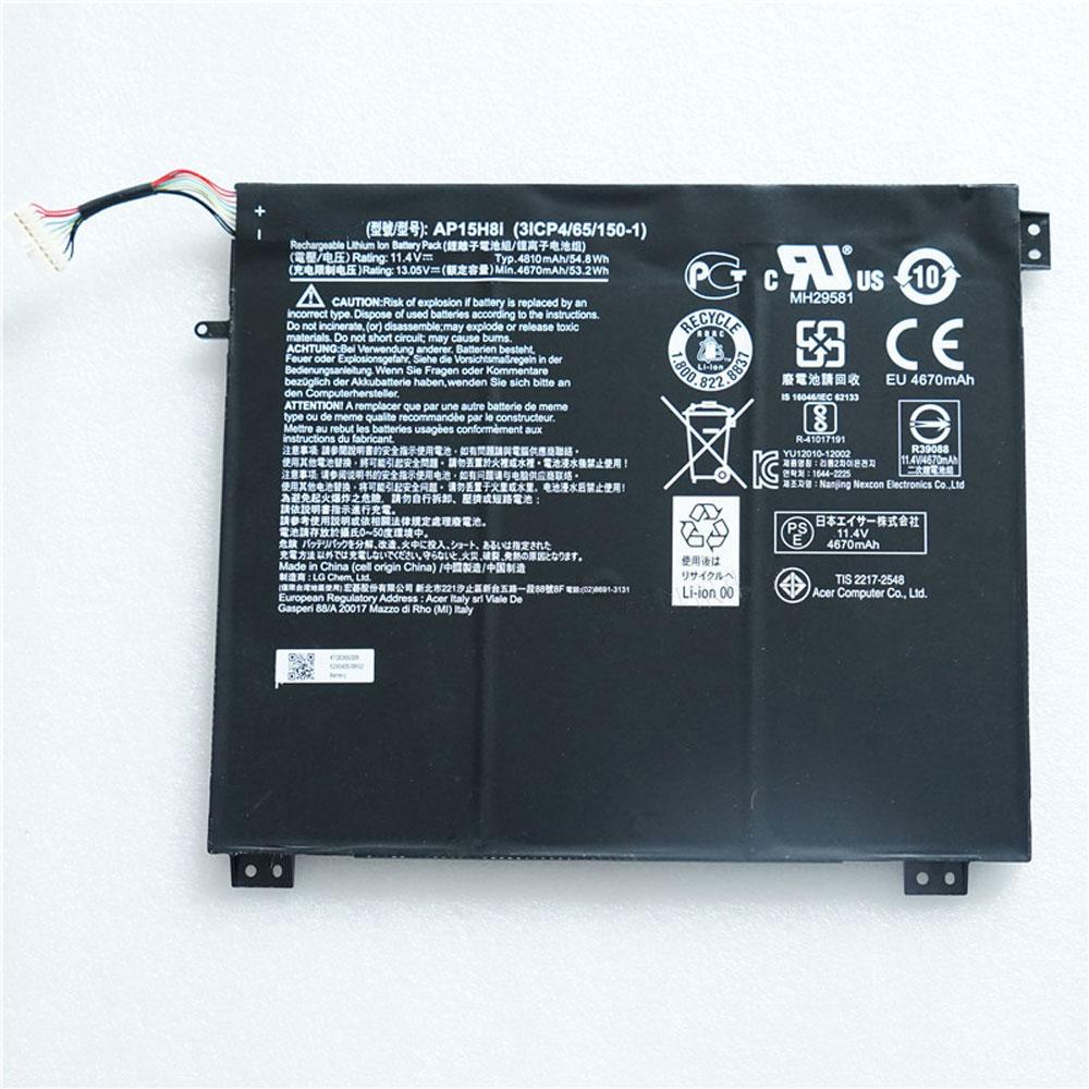AP15H8i pc batteria