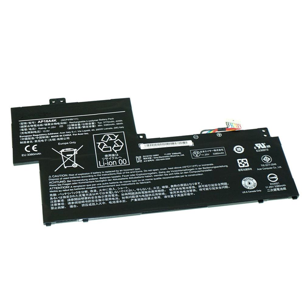 AP16A4K pc batteria