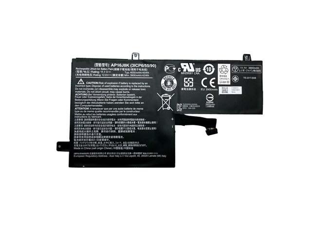 Batterie pour ACER AP16J8K