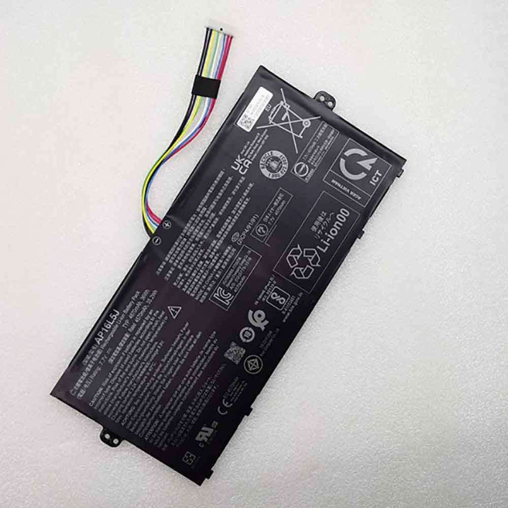 Batterie pour ACER AP16L5J