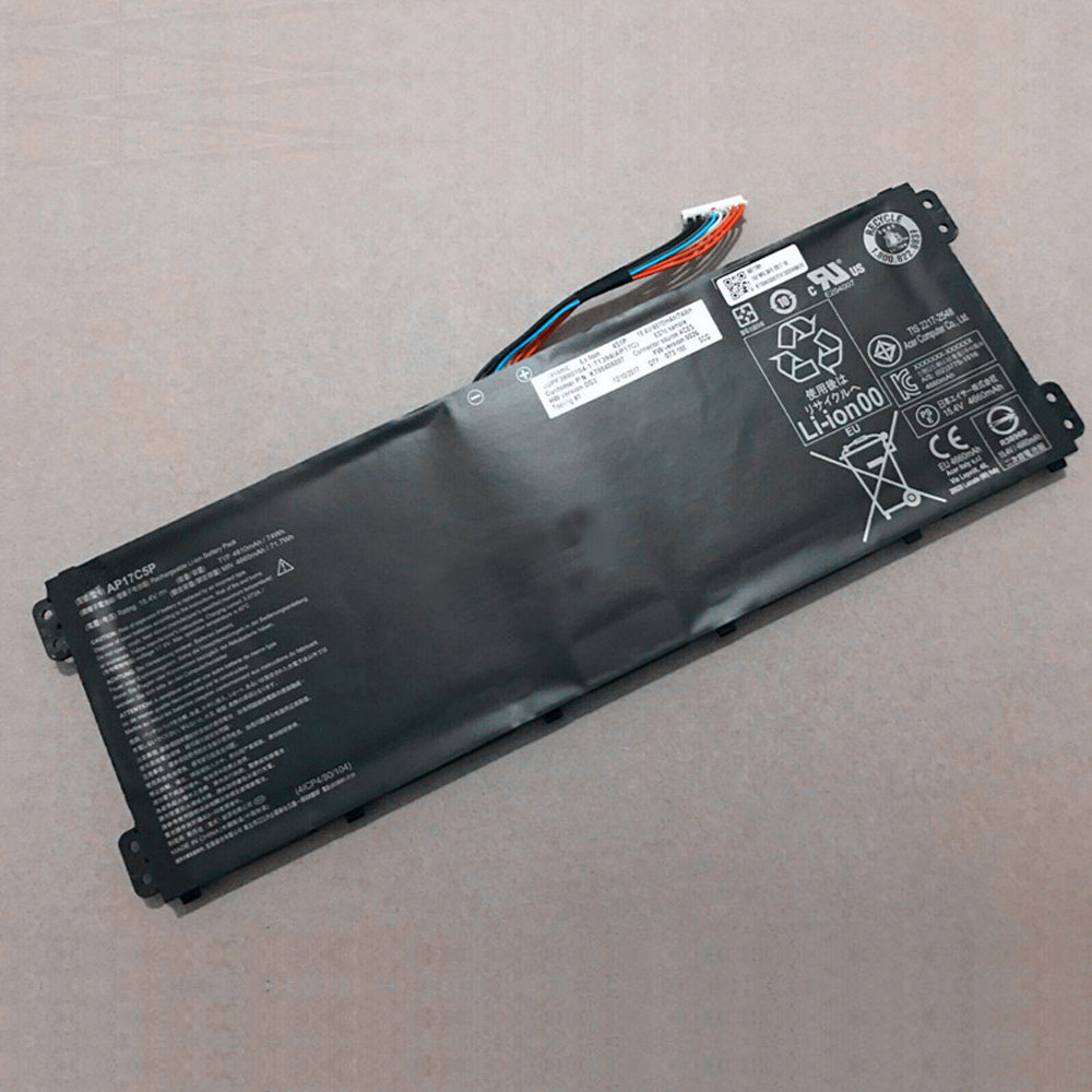 Batterie pour ACER AP17C5P