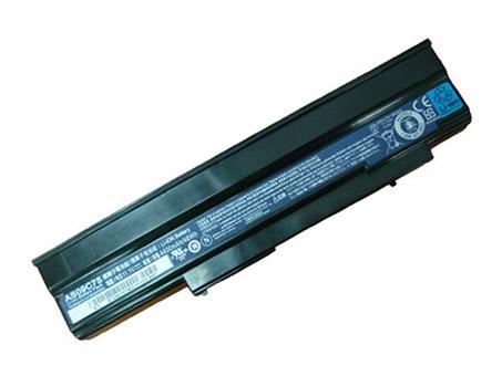 Batterie pour GATEWAY AS09C75