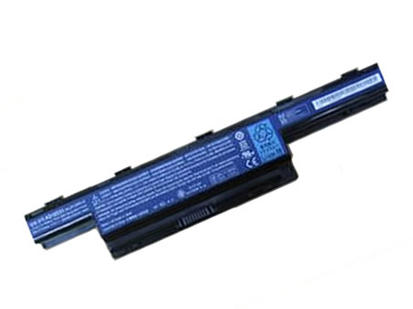 Batterie pour GATEWAY AS10D31