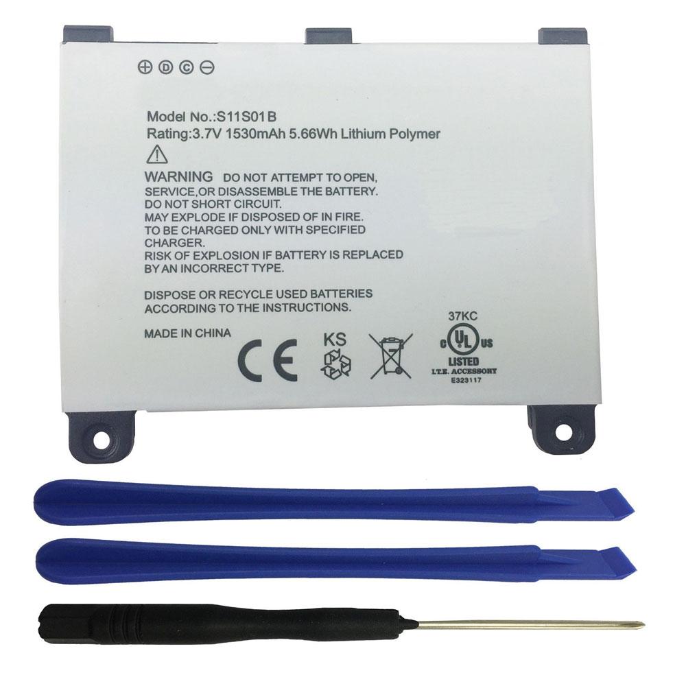 Batterie pour AMAZON 170-1012-00