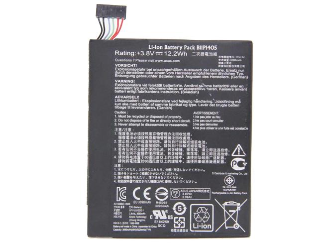 Batterie pour ASUS B11P1405