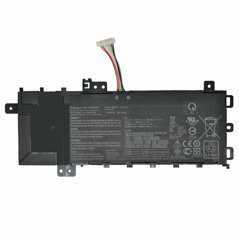 B21N1818 pc batteria