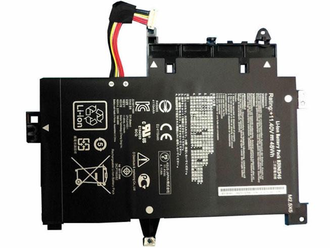 Batterie pour ASUS B31N1345