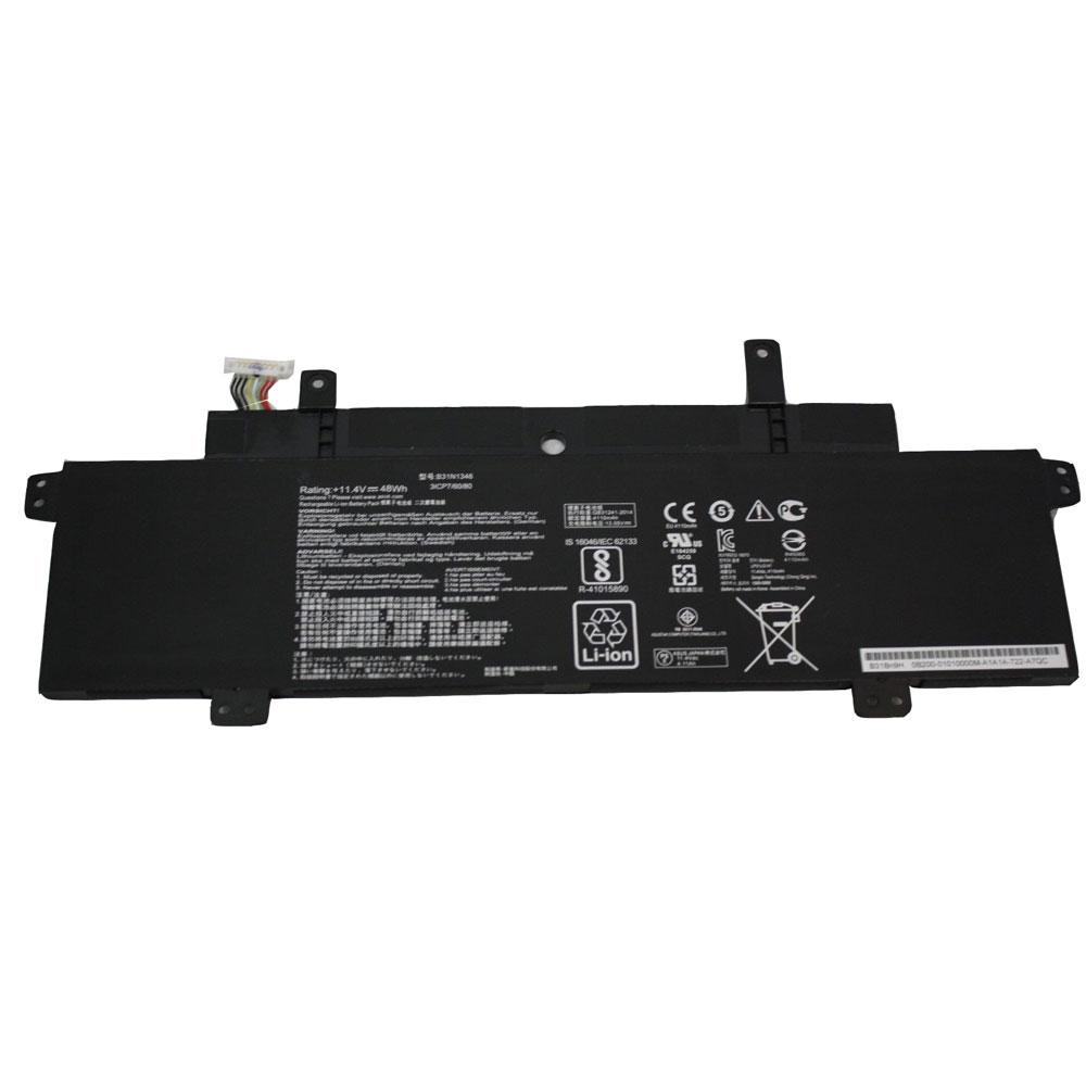 Batterie pour ASUS B31N1346