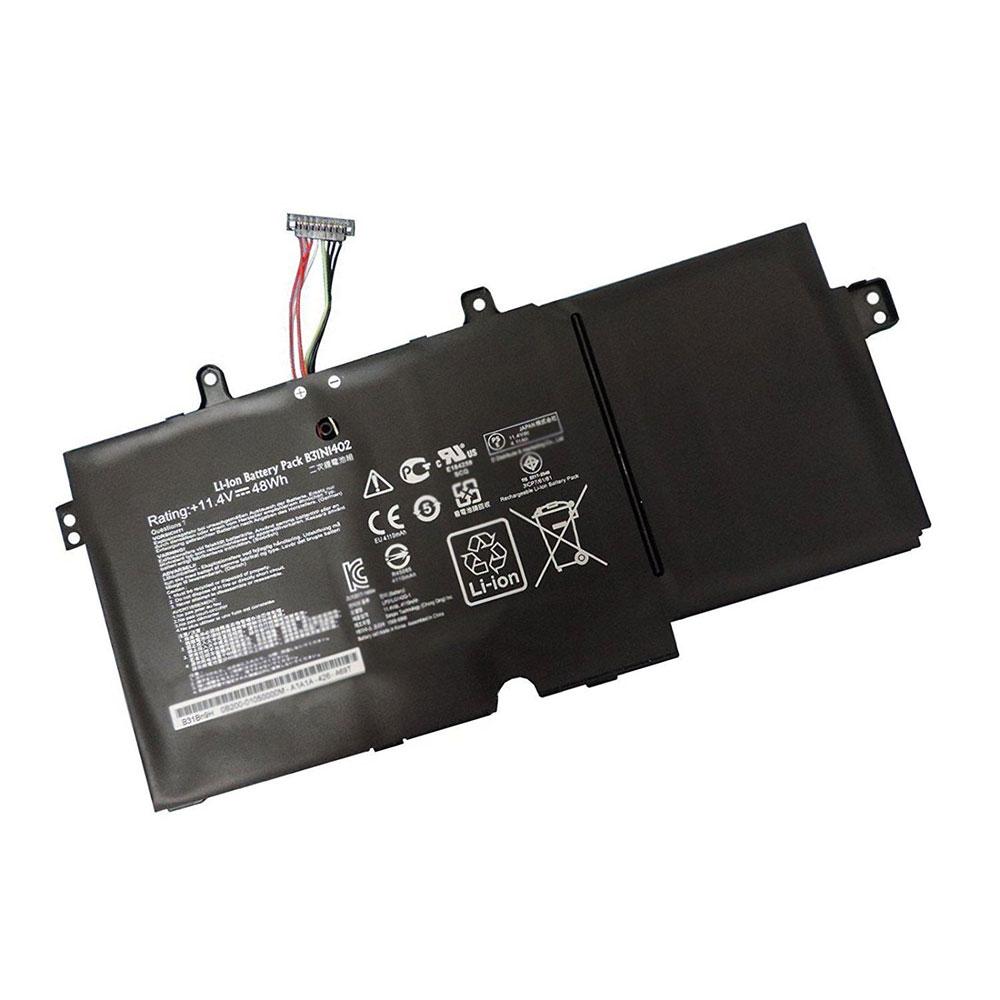 Batterie pour ASUS B31N1402