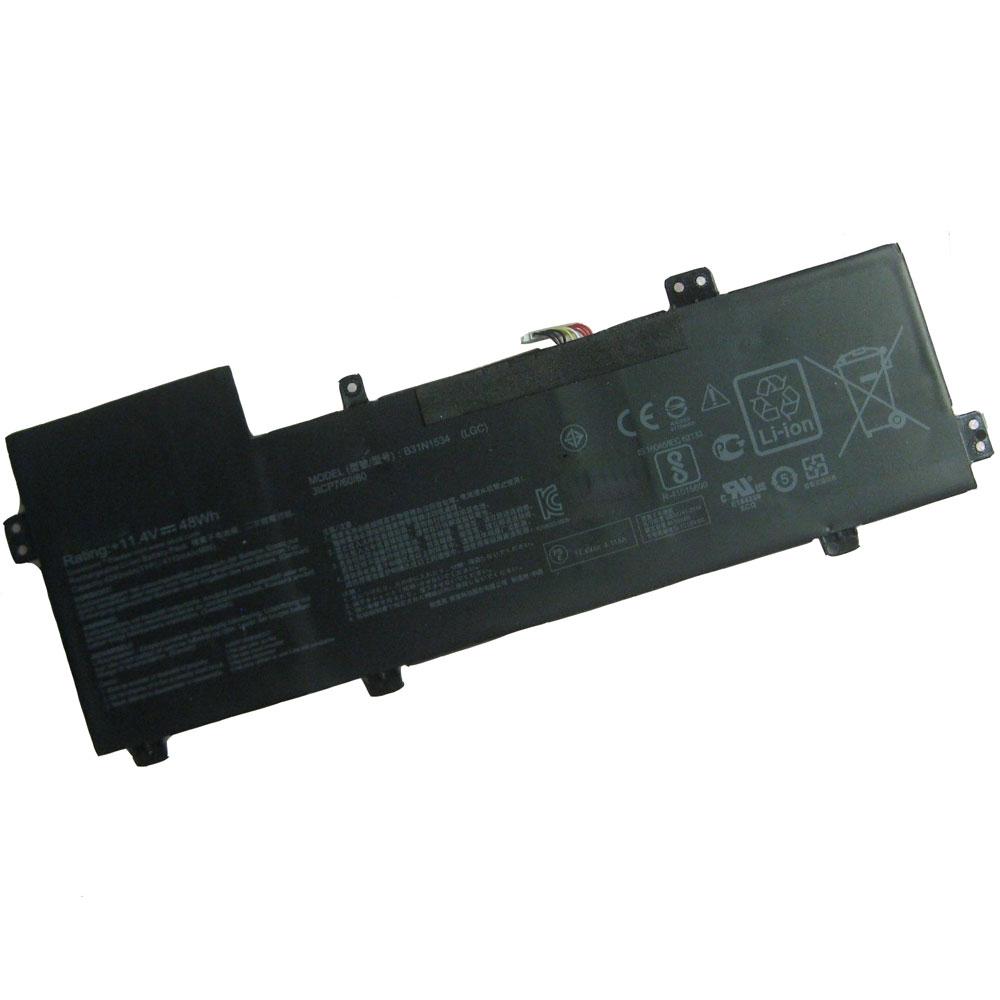 Batterie pour ASUS B31N1534