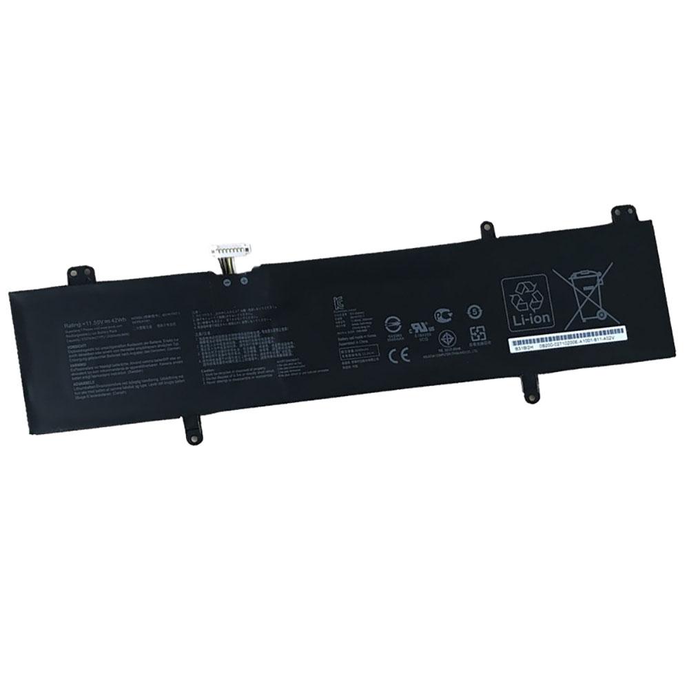Batterie pour ASUS B31N1707