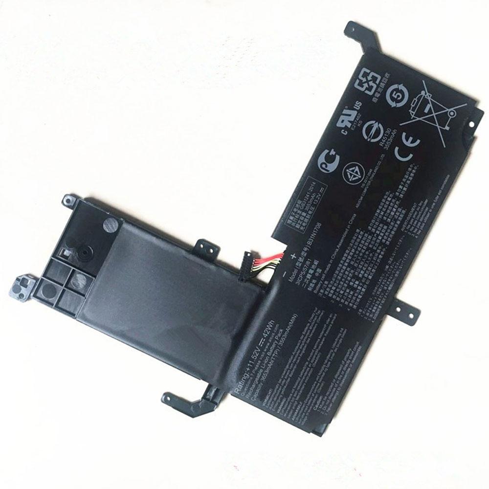 Batterie pour ASUS B31N1708