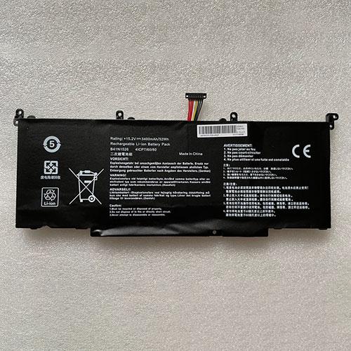B41N1526 pc batteria