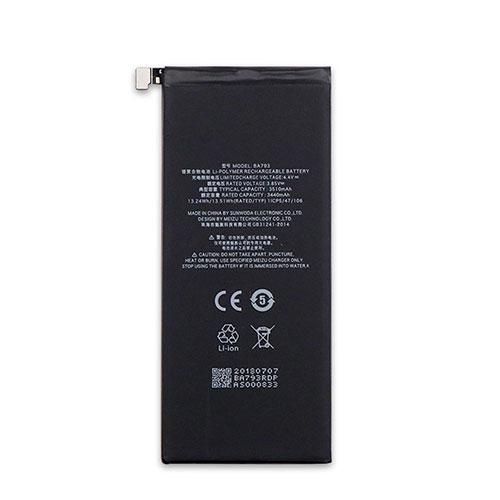 BA793 batteria