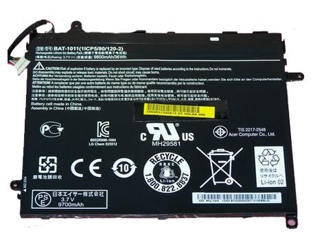 Batterie pour ACER BT.0020G.003