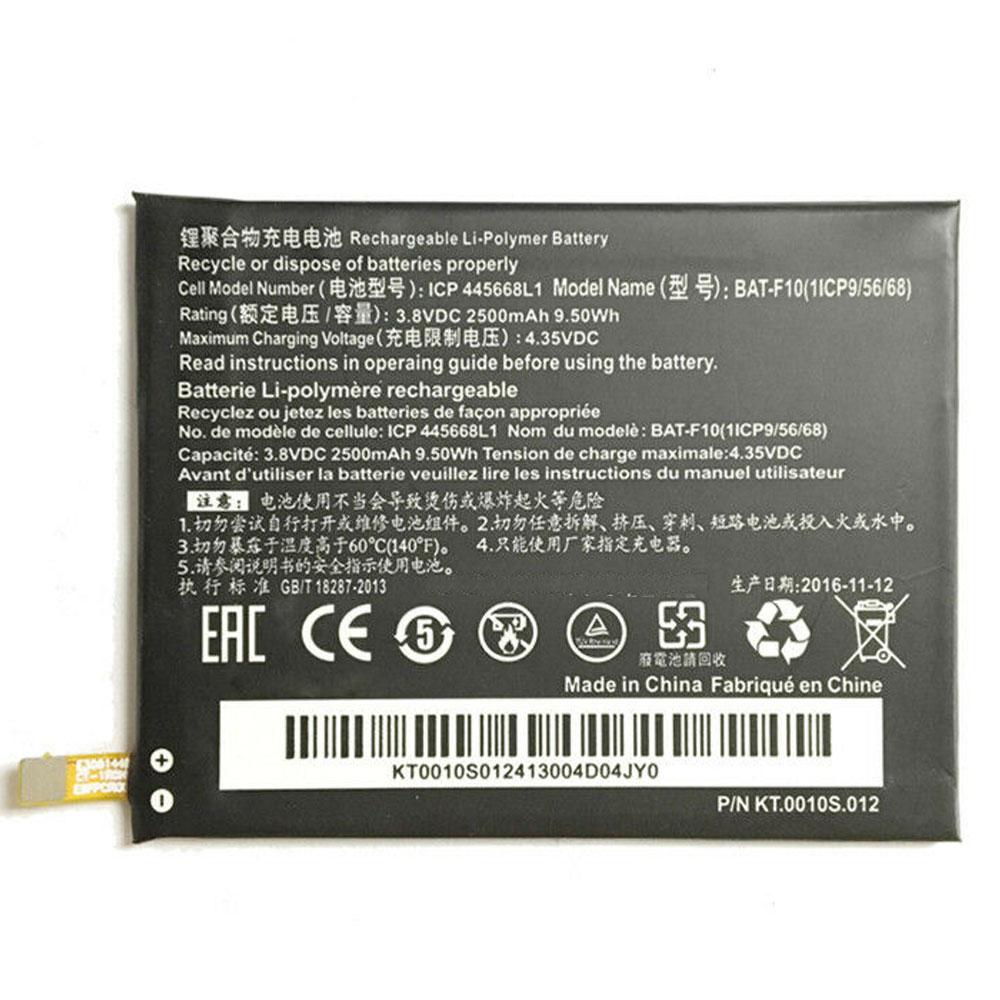 BAT-F10 batteria