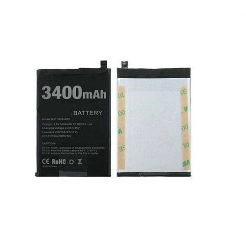 BAT18783400 pc batteria
