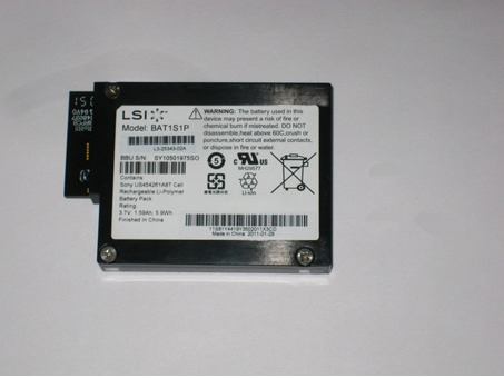 Batterie pour IBM BAT1S1P