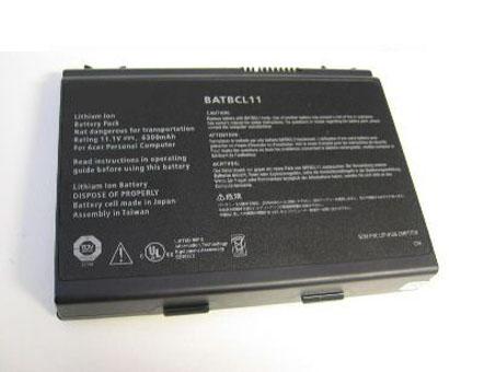 Batterie pour ACER LIP-9100CMPT/SY6