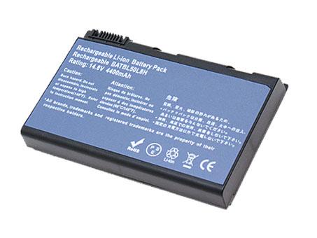 Batterie pour ACER LC.BTP01.017