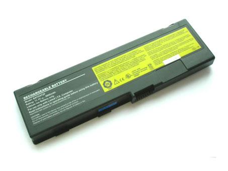 Batterie pour LENOVO BATDAT20