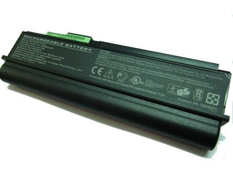 Batterie pour LENOVO 3UR18650F-2-CPL-EFL30