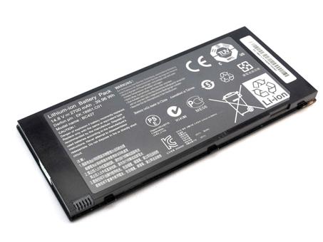 Batterie pour MSI BC427