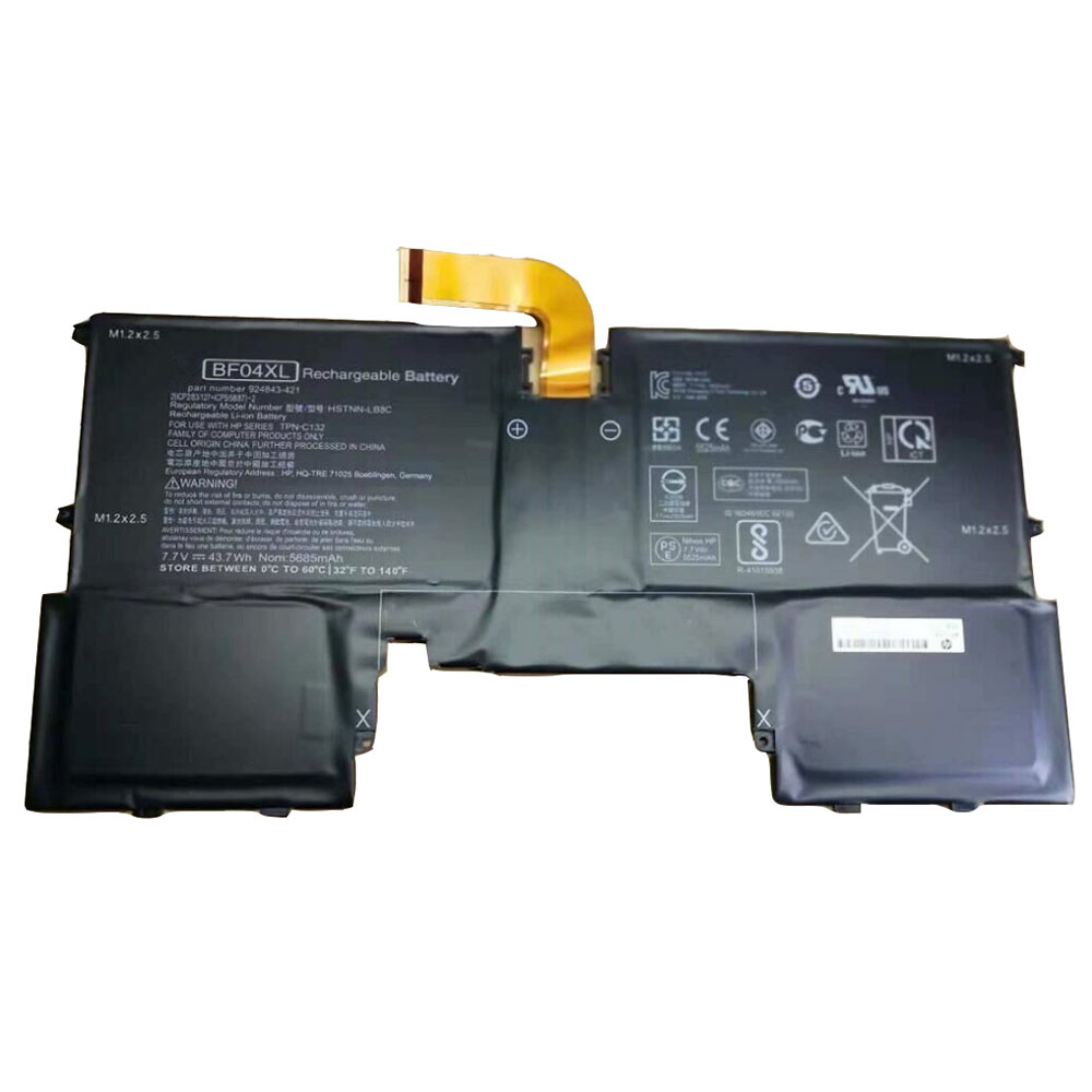 BF04XL pc batteria