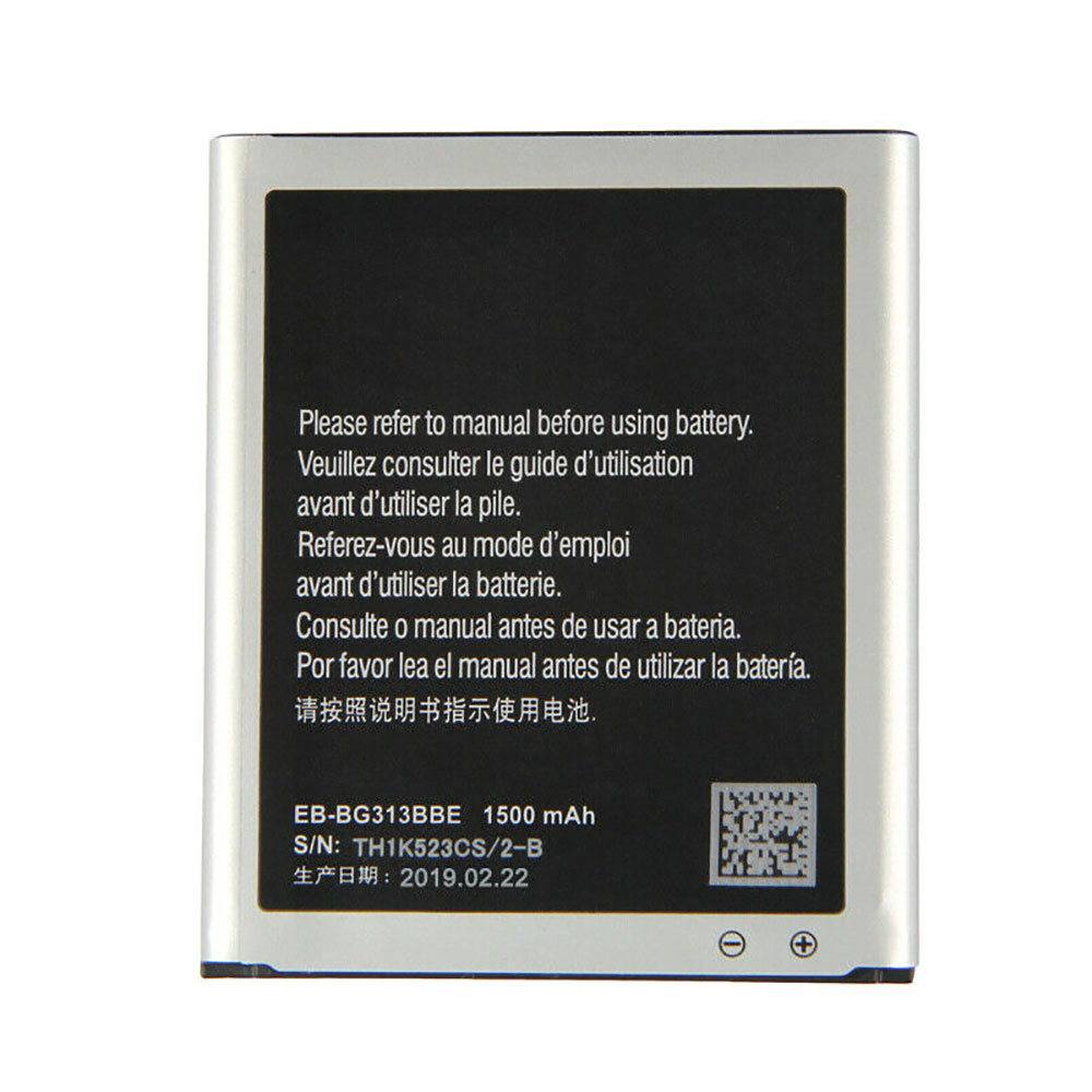 Batterie pour SAMSUNG EB-BG313BBE