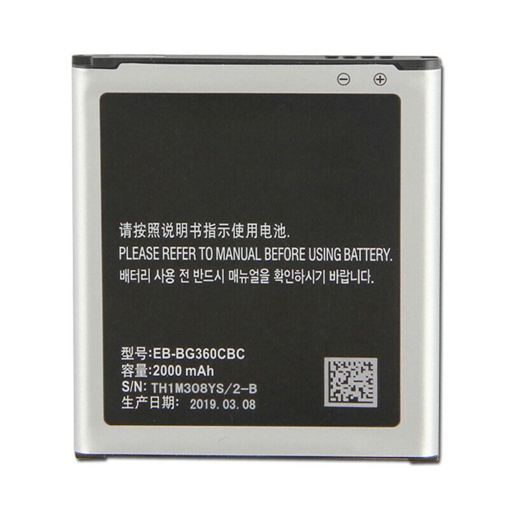 EB-BG360BBE pc batteria