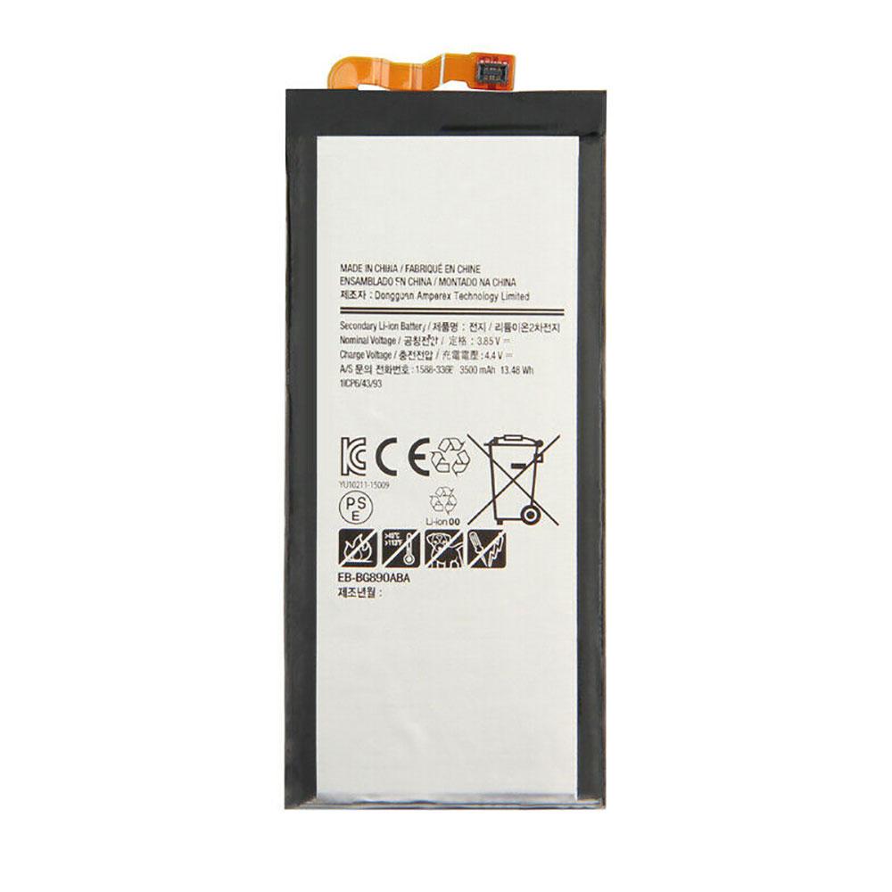 EB-BG890ABA pc batteria