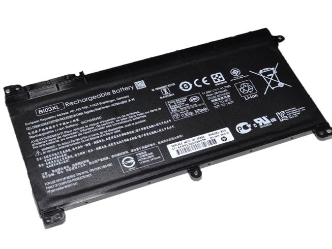 Batterie pour HP BI03XL