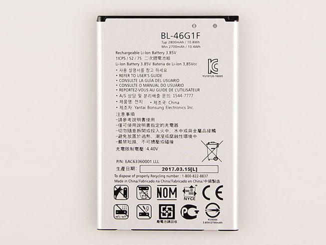 BL-46G1F pc batteria