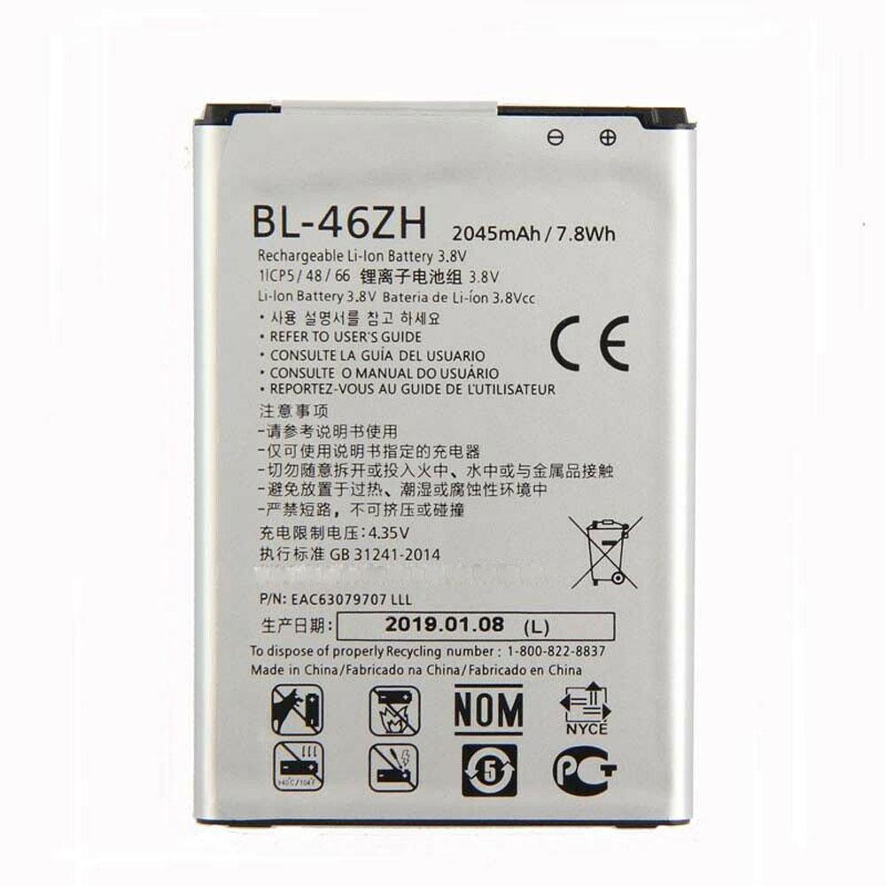 BL-46ZH pc batteria
