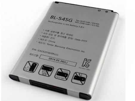 Batterie pour LG BL-54SG