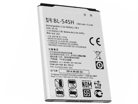 Batterie pour LG BL-54SH