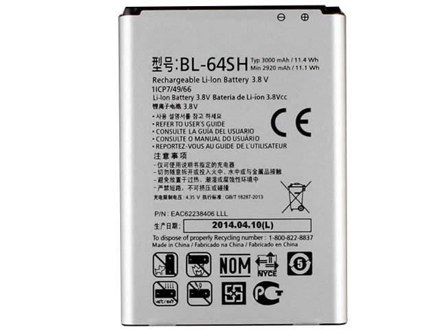 Batterie pour LG BL-64SH