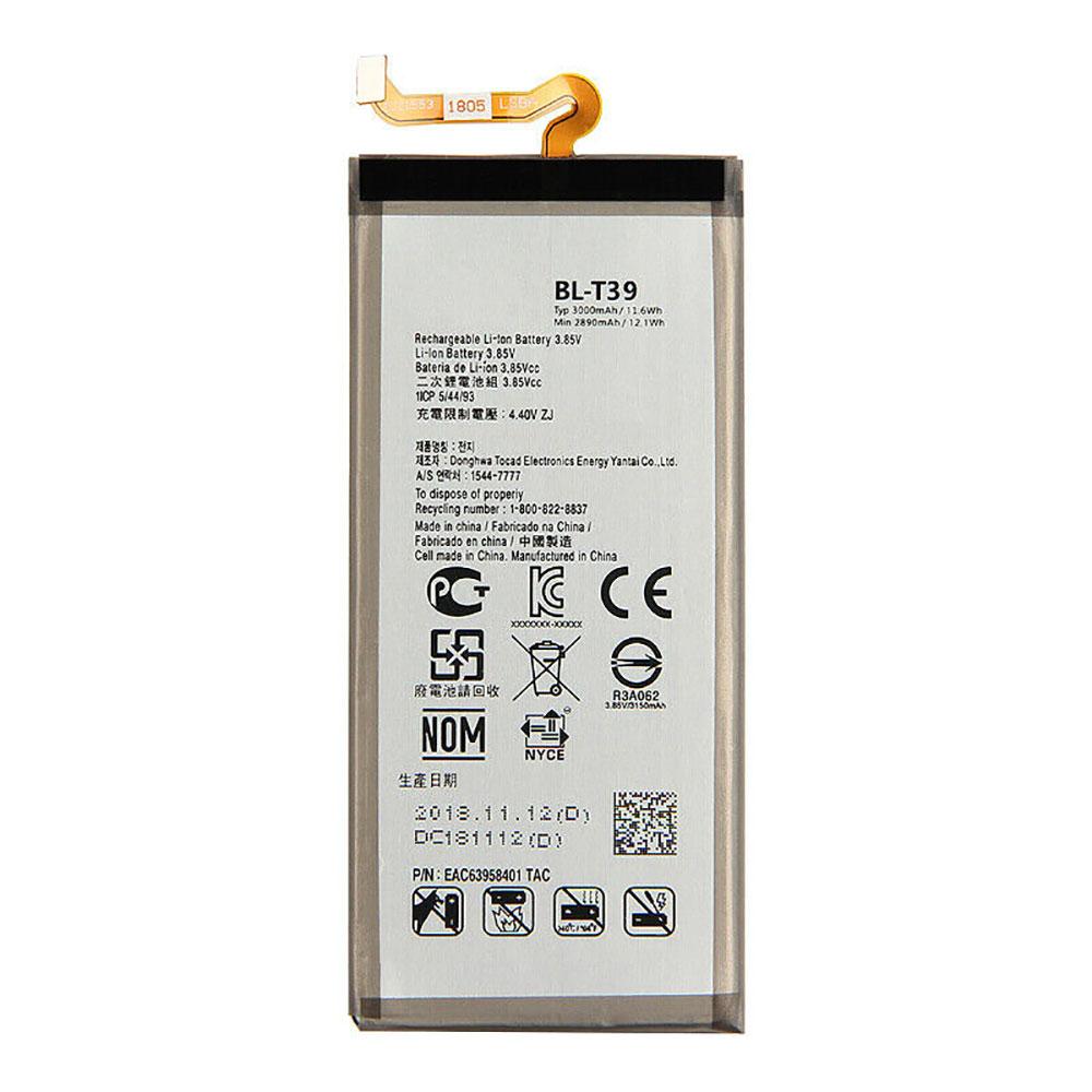 BL-T39 pc batteria