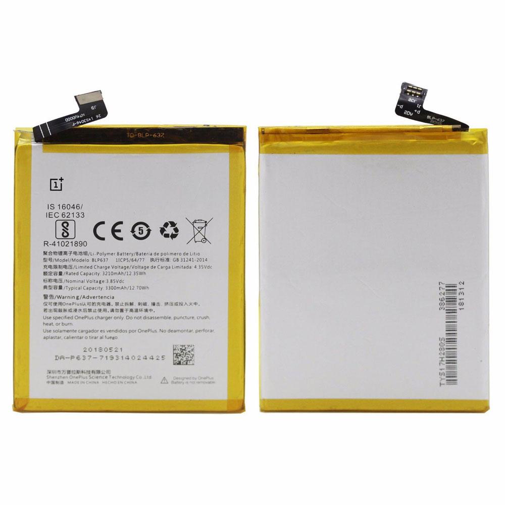 BLP637 pc batteria
