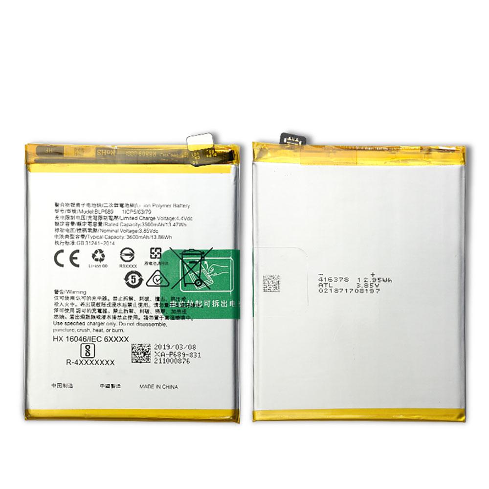 BLP689 pc batteria