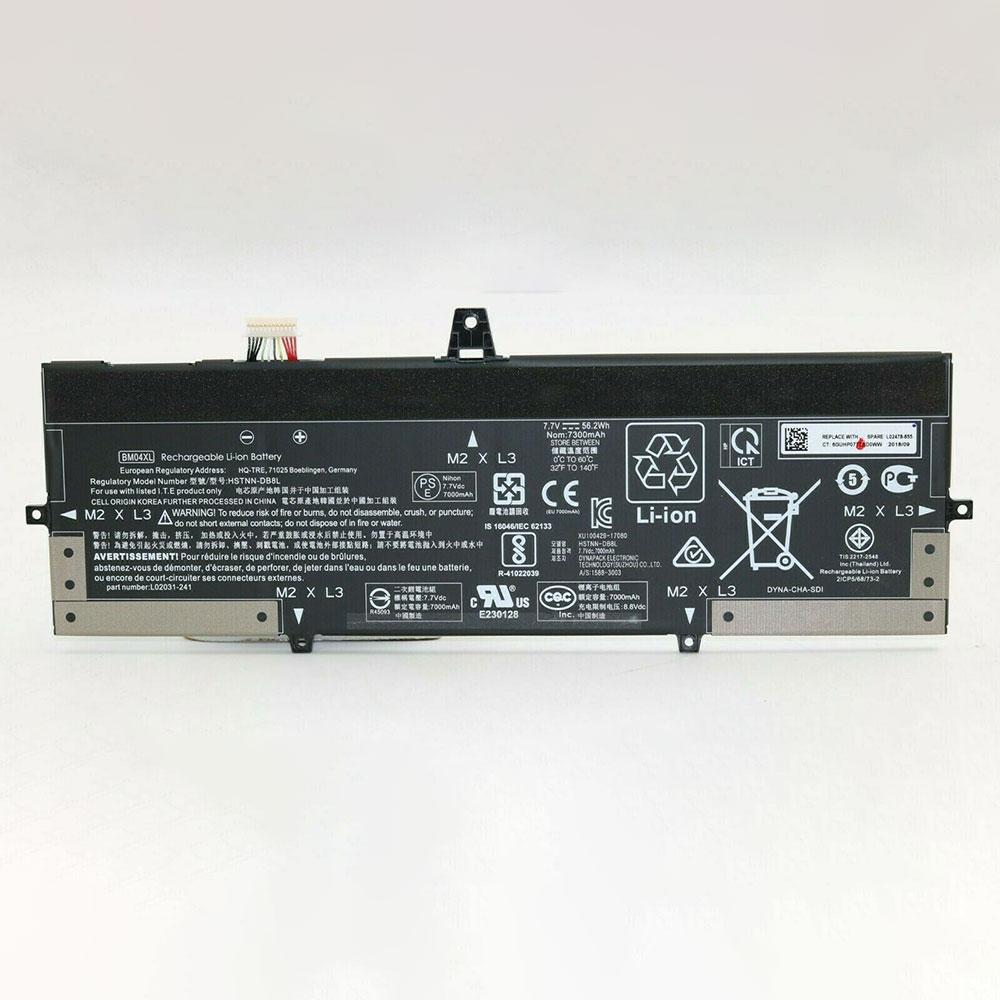 Batterie pour HP BM04XL