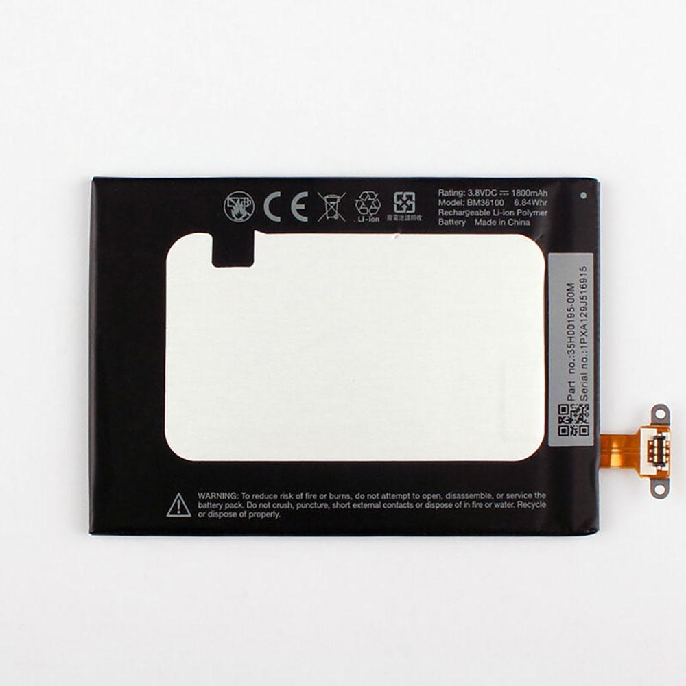 BM36100 batteria