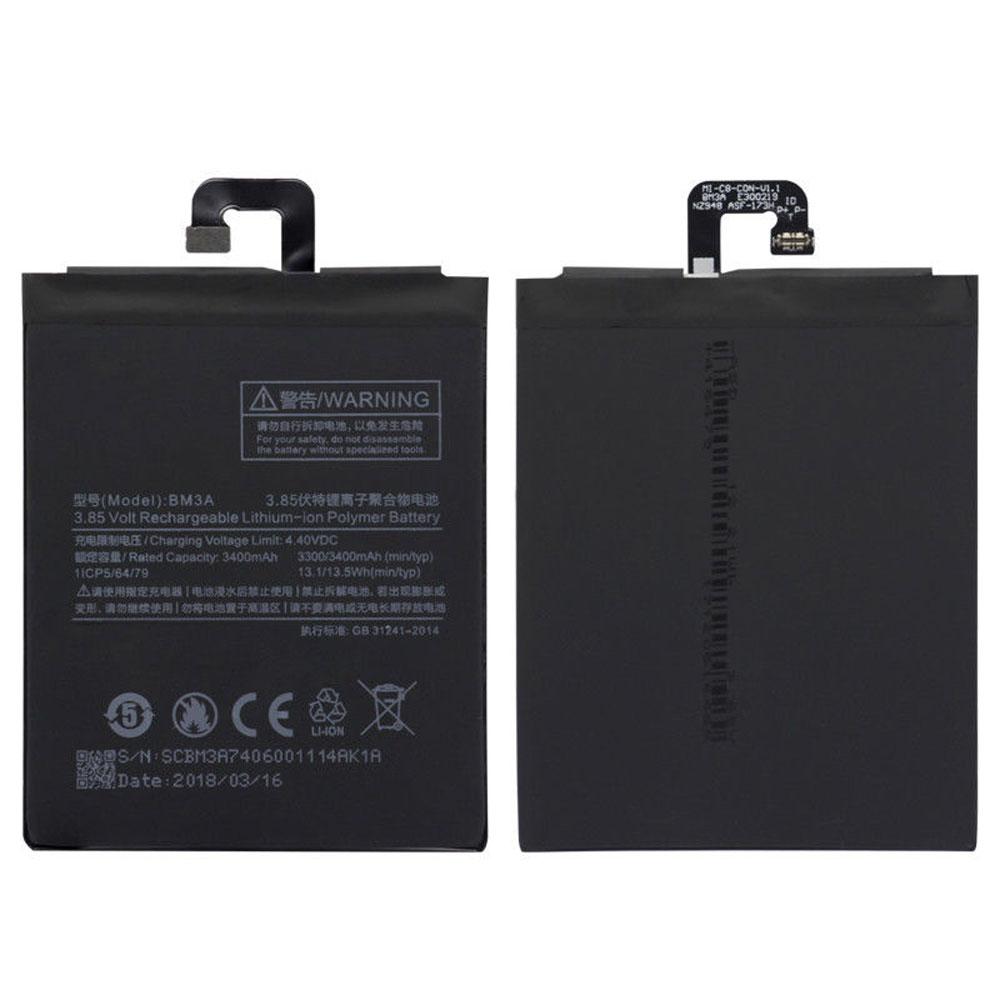 Batterie pour XIAOMI BM3A