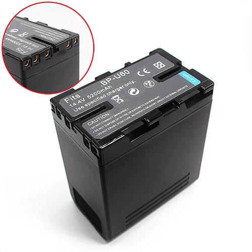 Batterie pour SONY BP-U60