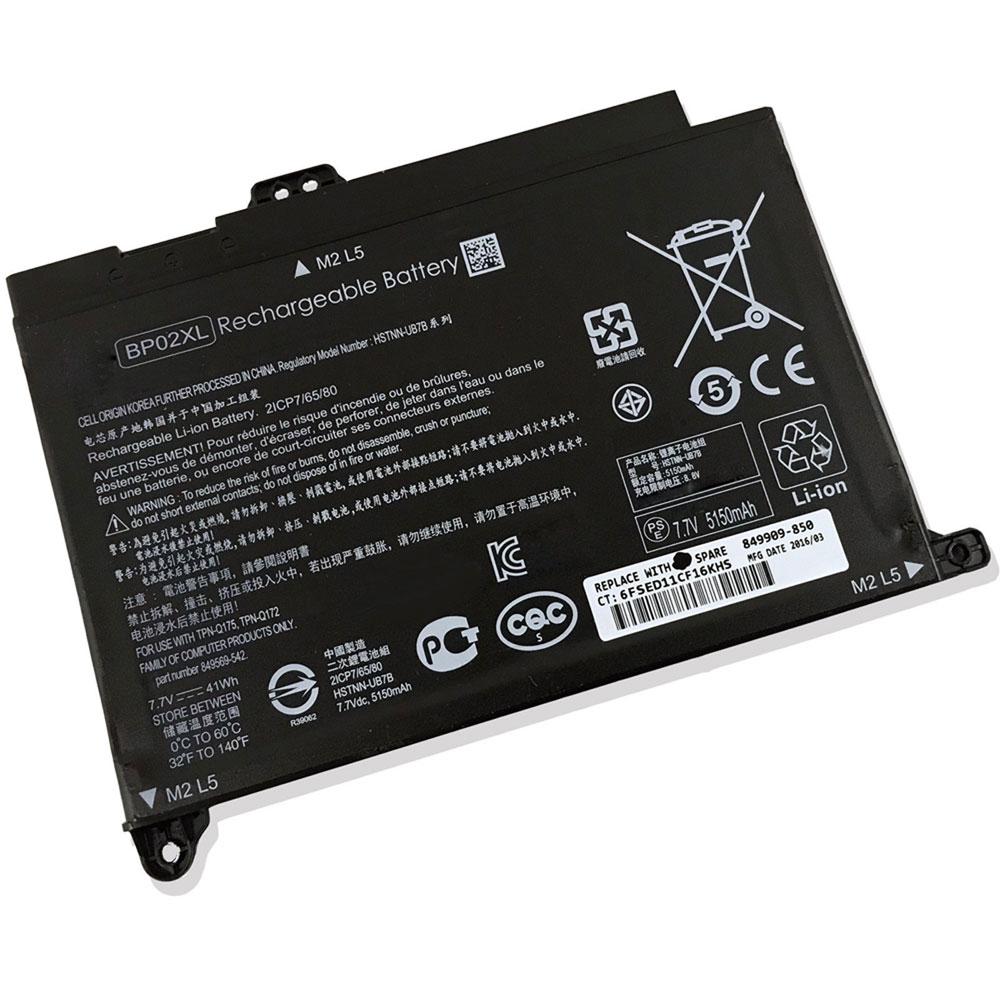 Batterie pour HP BP02XL