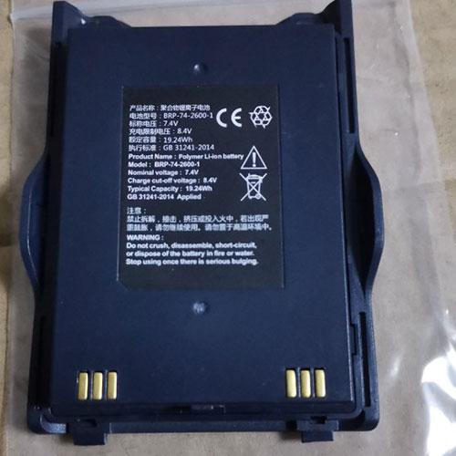 BRP-74-2600-1 pc batteria
